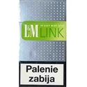 PAPIEROSY L&M LINK EASY MINT BOX 20