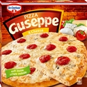 PIZZA GUSEPPE 4 CHESSE 335G