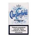PAPIEROSY CHESTERFIELD BLUE KS BOX 20