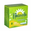 NATURELLA TAMPON NORMAL 8SZT.